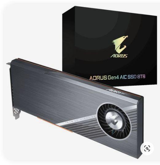 Add-in Card (AIC) SSD
